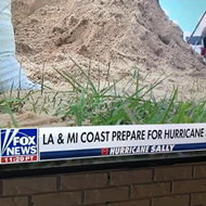 Hurricane Sally to hit Michigan, Fox News mistakenly reports