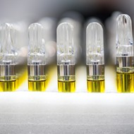 Cannabis vape cartridges sold at Detroit's Plan B Wellness recalled for containing vitamin E acetate