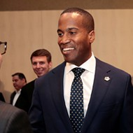 GOP Senate candidate John James doesn't refute our story about his company failing to create promised jobs after getting tax break