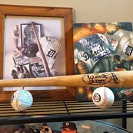 Former Detroit Tiger Denny McLain hosts estate sale packed with baseball memorabilia