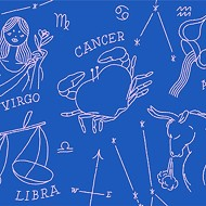 Free Will Astrology (Oct. 7-13)