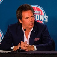 Detroit Pistons owner called to divest from 'racist' prison phone company as NBA navigates Black Lives Matter