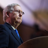 Mitch McConnell is banking on Democratic fecklessness. He's probably right.