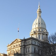 Michigan communities paying price for declining share of state revenue