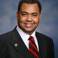 Coleman Young Jr. will likely challenge Mike Duggan for mayoral race