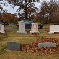 Officials investigating 'Trump' and 'MAGA' graffiti at Jewish cemetery in Grand Rapids
