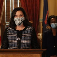 Whitmer warns of 100 daily coronavirus deaths by year's end without Legislature's help
