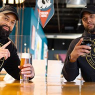 Michigan's first Black-owned brewery, Black Calder Brewing Co., launches in Grand Rapids area