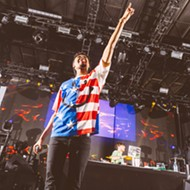 Danny Brown's (virtual) Bruiser Thanksgiving will feature Tiny Jag, Shigeto, and more
