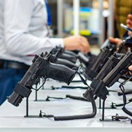 Michigan gun sales reach record highs amid pandemic, social unrest