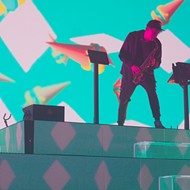 GRiZ announces virtual GRiZMAS holiday events to raise funds for Detroit youth