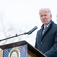 Obama took office with the wind at his back. Biden won't.