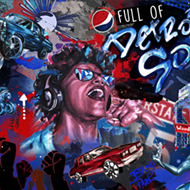 Local artists partner with Pepsi for 'Full of Detroit Soul' murals