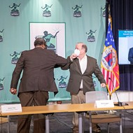 Mayor Duggan unveils Detroit recreational weed program details, urges 'legacy' applicants to start process