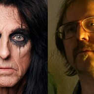 Alice Cooper covered Detroit band Outrageous Cherry's 'Our Love Will Change The World'