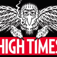 High Times is launching its first cannabis products in Michigan