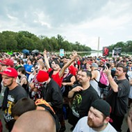 Insane Clown Posse denounces comparison between Trump supporters and Juggalos
