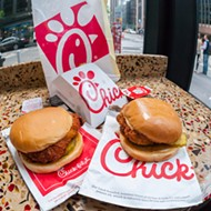 Problematic fave Chick-fil-A will open new metro Detroit locations this week