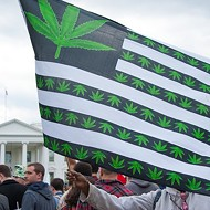 Democratic Senators say they'll file legislation to legalize weed