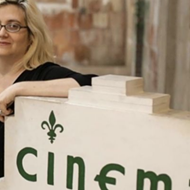 Community rallies behind owner of Cinema Detroit with GoFundMe as she battles lupus