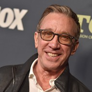 Major Michigan tool Tim Allen likes that President Trump 'pissed people off,' hates paying taxes