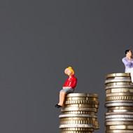 Pay gap narrows, but Michigan women still earn less than men