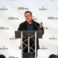 Bedrock Detroit lays off dozens of employees
