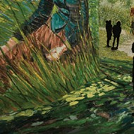 Popular van Gogh exhibit brings artists' work to life  — and it's headed to Detroit
