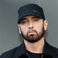 Eminem, White Stripes join the NFT craze