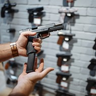National group calls for high-tech gun safety products