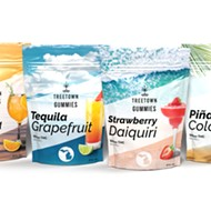 These Michigan-based cannabis gummies taste like real cocktails