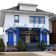 Motown Museum to celebrate 50th anniversary of Marvin Gaye's 'What's Going On' with events, merch