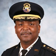 Duggan appoints civil rights leader, longtime DPD cop to serve as interim police chief