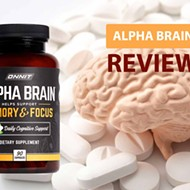 Honest Onnit Alpha Brain Review: Price, Effects, Alternatives