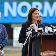 Whitmer says most pandemic orders to be lifted by Independence Day