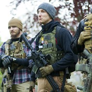 Michigan militias are a grave threat that must be confronted, Nessel to testify