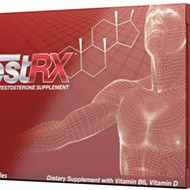 Top 5 Best Testosterone Booster Supplements for Males Over 40