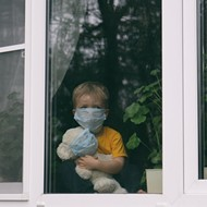 Michigan child trauma soared during pandemic