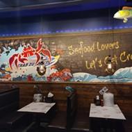 Crab Du Jour cajun boil restaurant chain plots Dearborn expansion this summer