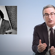 John Oliver cites Vincent Chin slaying during episode dedicated to America's history of anti-Asian racism