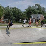 First annual Gravity Art Fair and Skate Contest coming to Tony Hawk-funded skate park in Ferndale