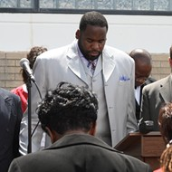 Newly freed Kwame Kilpatrick says he's done with politics