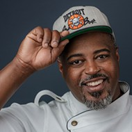 Detroit chef Max Hardy to star in season two of 'BBQ Brawl'