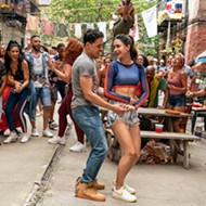 'In the Heights' soars but lacks grounding