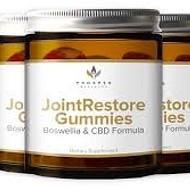 Joint Restore Gummies Reviews (Scam or Legit) - Is Joint Restore CBD Gummies Worth Your Money?