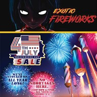 Fireworks Shortage Could Fizzle Your 4th of July Celebrations. Buy Now!