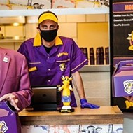 Kevin Smith's fictional fast-food chain Mooby's is coming to Detroit via vegan-friendly pop-up