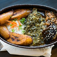 Detroit's Baobab Fare is a home for refugees