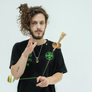 Subtronics leads packed EDM lineup at the Crofoot Festival Grounds