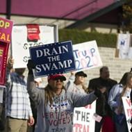 GOP-led Senate Oversight panel debunks 2020 voter fraud conspiracies in new report